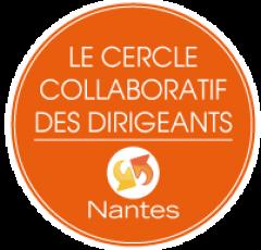 logo cercle collaboratif des dirigeants de Nantes